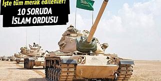 İslam Ordusu Kuruldu