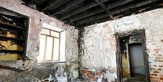 İzmir'in altın değerindeki taş evleri