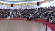 254 kız öğrenci 'Hafızlık İcazet Belgesi' aldı