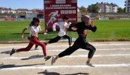 3. Zekai Baloğlu Atletizm Yarışması çekişmeli ve heyecanlı geçti