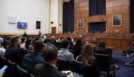 ABD Kongresinde 'Cemal Kaşıkçı'yı anma etkinliği'