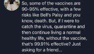 ABD'de aşı karşıtı söylemlerde bulunan kişi, virüsten hayatını kaybetti