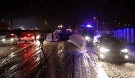 Adana'da çığ düştü: 1 ölü, 1 kayıp