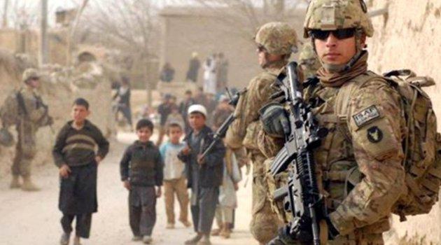Afganistan'da ABD'li askerler öldürüldü