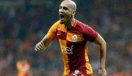 Al Nassr, Galatasaray'dan Maicon'un bonservisini almak istiyor