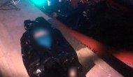 Alanya'da denizde kadın cesedi bulundu
