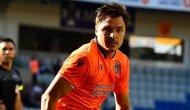 Alexandru Epureanu 6 ay sonra formasına kavuştu
