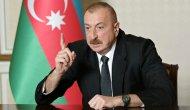Aliyev'den Paşinyan için sert sözler