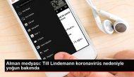 Alman medyası: Till Lindemann koronavirüs nedeniyle yoğun bakımda