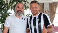 Altay'da Özgür Özkaya'nın Süper Lig inancı tam
