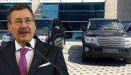 Ankara Büyükşehir Belediyesi, Melih Gökçek döneminde alınan 3 cipi sattı
