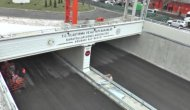Ankara-Konya kara yolu Gölbaşı alt geçit projesinde sona gelindi