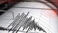 Ankara'da 3,4 büyüklüğünde deprem