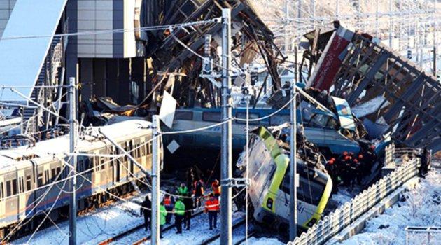 Ankara'daki YHT kazasında karar açıklandı