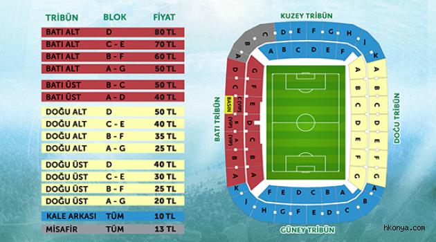 Ankaragücü maçı biletleri satışa çıktı