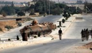 Ateşkesin bitmesine saatler kala terör örgütü YPG'den açıklama: Tamamen çekildik