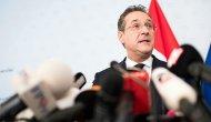 Avusturya'da Başbakan Yardımcısı istifa etti