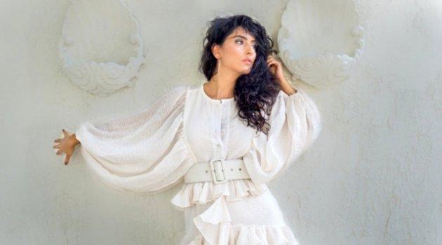 Ayben Ersoy'dan yeni şarkı