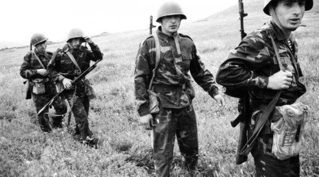 Azerbaycan ve Ermenistan arasında yaklaşık 100 yıllık sorun