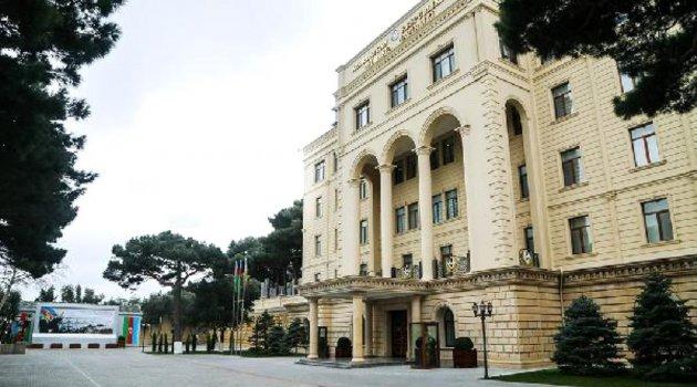 Azerbaycan'dan yalanlama: Erivan yönetimi yanlış bilgi veriyor
