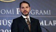 Bakan Albayrak: İsrail'in AA'ya gerçekleştirdiği saldırıyı kınıyorum