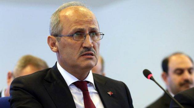 Bakan Turhan: Türkiye'de ilk defa akıllı ulaşım altyapısını tamamladık