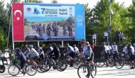 Beyşehir Bisiklet Festivali