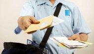 Bir postacı, 'çok zahmetli' olduğu için 24 bin postayı sahiplerine teslim etmedi