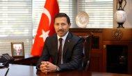 'Biz Bize Yeteriz Türkiyem' kampanyasına Başkan Kılca'dan destek