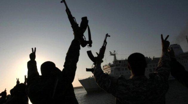 BM raporunda Türkiye'nin Libya'ya 'çocuk savaşçı gönderdiği' öne sürüldü