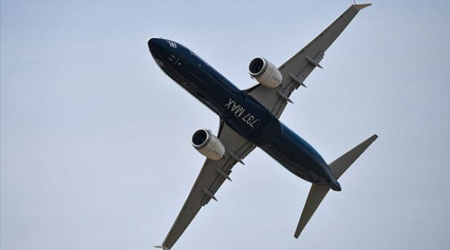 """""""Boeing 737 Max uçağına ilişkin pek çok soru halen cevapsız"""""""