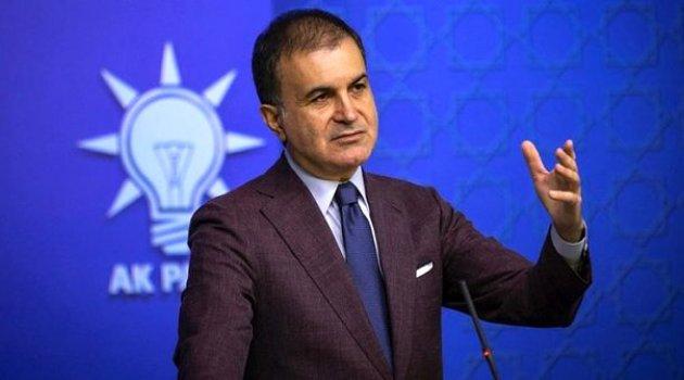 Çelik'ten Kaz Dağları ve erken seçim açıklaması