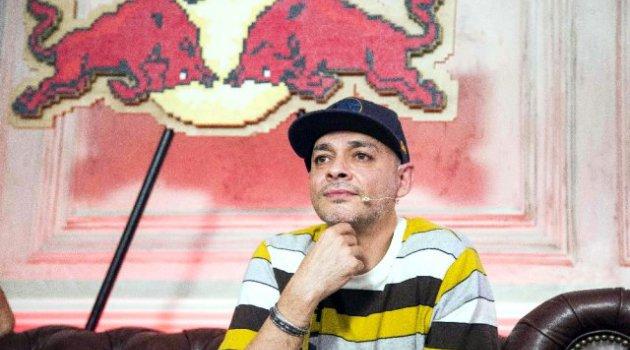 Ceza, Türkçe Rap'in derinliklerini değerlendirdi