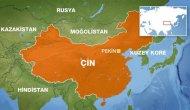 Çin'de dokuz madenci toprak altında mahsur