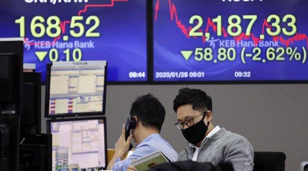 Çin'in ekonomik büyümesi koronavirüs sebebiyle yavaşlarsa, milli geliri artacak tek ülke Türkiye olacak