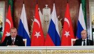 Cumhurbaşkanı Erdoğan ve Putin arasında kritik İdlib görüşmesi