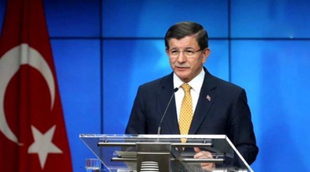 'Davutoğlu parti kurmaktan vazgeçti' iddiasına  yanıt