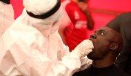 Demir Grup Sivasspor'da ikinci koronavirüs testi yapıldı