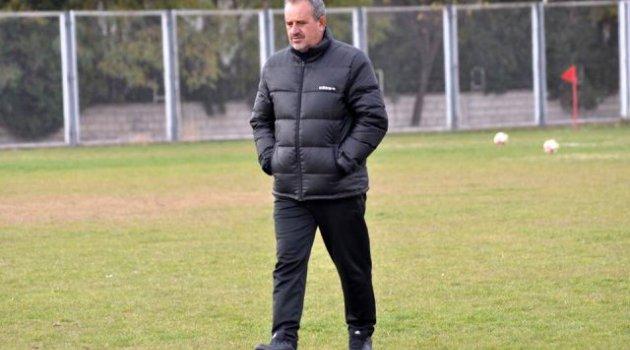 Ereğlispor Kayserili antrenörlere emanet