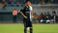 Erzincanspor forması giyen Muhammed Demirci: Hedefim tekrar Beşiktaş'ta oynamak