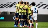 Fenerbahçe'de yolları gözlenen futbolcular sakatlıktan dönüyor!
