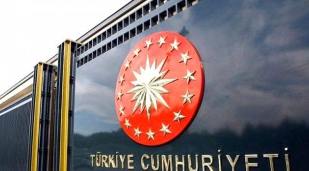 Fuat Oktay'dan yanıt: Türkiye tehditlerle hareket etmez