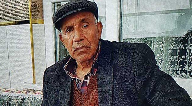 Gazeteci Duran Çölcü'nün babası Ali Çölcü hayatını kaybetti