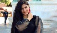 Gelin adayı Hanife Gürdal, mini etekli videosunu paylaştı