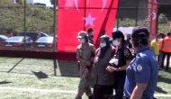 Giresun'daki selde şehit olan Uzman Jandarma Çavuş Erdem Çıtır son yolculuğuna uğurlandı - ORDU