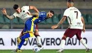 İtalya Futbol Federasyonu, kural ihlali nedeniyle Roma'yı 3-0 hükmen mağlup saydı