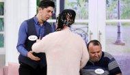Karısı başka bir adama kaçan Recep Özsoy, Esra Erol'un programında gözyaşlarına boğuldu