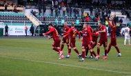 Kayserispor, Denizlispor'u deplasmanda 1-0 mağlup etti