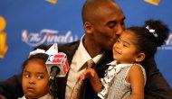 Kobe Bryant'ın öldüğü helikopter kazasında 13 yaşındaki kızı da hayatını kaybetti