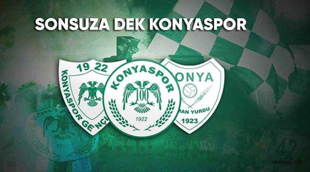 Konyaspor 99. yılını kutluyor